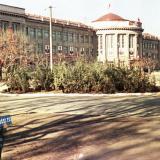 Красная улица - от Хакурате до Бабушкина