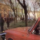Краснодар. Проходная ЗИПа, 1976 год