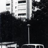 Краснодар. Пушкина улица, дом 11, 1984 год