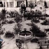 Краснодар. Рашпилевская 132 (на дату съемки - ул. им. Шаумяна, 140), начало 1960-х