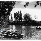 Краснодар. 340. Река Старая Кубань