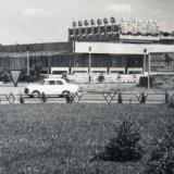 Ростовское шоссе - перекресток с Российской