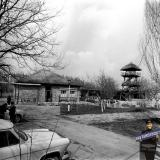 "Краснодар. Ресторан ""Курень"". 1974 год"