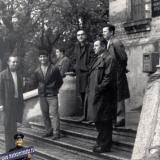 Краснодар. Руководство КГИФК, начало 1970-х
