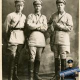Краснодар. Северо-Кавказская горских национальностей кавалерийская школа, 1926 год