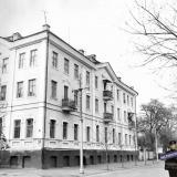 Краснодар, Жилой дом по Шаумяна 15,  конец 1970-х