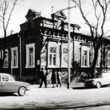 Краснодар. Шаумяна 68, 1989 год
