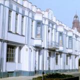 Краснодар. Школа № 28, 1988 год.