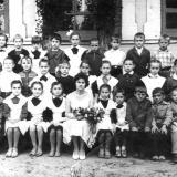Краснодар, Школа N 57, 1962 год