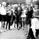 Краснодар, Школа N 6, 1964 год