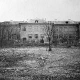 Краснодар. Средняя школа № 30, 1954 год