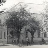Краснодар. На перекрёстке улиц Ленина и Красноармейской.