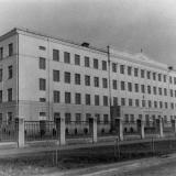Краснодар. СШ №47, 1955 год.