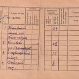 Краснодар. Субботник по благоустройству города, 1949 год
