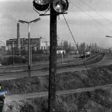 Краснодар. Вид на ТЭЦ, 1963 год