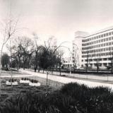 Краснодар. Улица Тельмана, 18, 1990 год