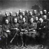 Краснодар. Учебный сбор врачей запаса (старшая группа) при IX КАП., 1933 год