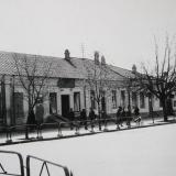 Прогулка по Рашпилевской