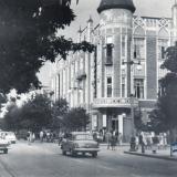 Красная улица - перекресток с Гимназической