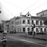 Краснодар. Угол улиц Мира и Красноармейской, 1975 год