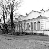 Краснодар. Угол улиц Садовой и Головатого, 9 января 1983 года