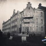 Краснодар. Угол улиц Седина и Буденного, 1931 год