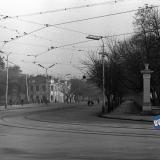 Краснодар. Угол улиц Тельма и Захарова