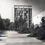Краснодар. Угол улиу Красной и Пушкина, 1987 год