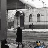 Краснодар.Улица Гоголя, 153. Конец 1970-х