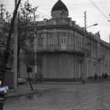 Седина улица - перекресток с Гоголя