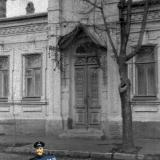 Краснодар. ул. Гоголя, 87, конец 1970-х