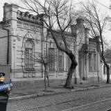 Гоголя улица - от Седина до Янковского
