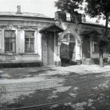 Краснодар. ул. Горького, 129. 1988 год