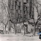 Краснодар. Улица им. А.С. Пушкина (в Екатеринодаре - Крепостная); квартал между Красной и ул. им. С. Шаумяна (Рашпилевской)
