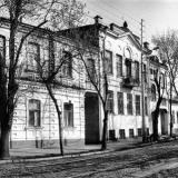 Краснодар. Улица Коммунаров, №64. 1987 год.