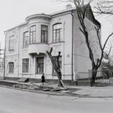 Краснодар. ул. Короткая, 13. 1987 год