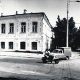 Краснодар. Улица Орджоникидзе, 67/39. 1988 год