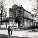 Краснодар. ул. Пушкина, 21. 1989 год