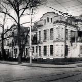 Краснодар. ул. Пушкина, 53. 1988 год