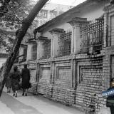Рашпилевская улица - от Орджоникидзе до Ленина