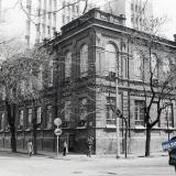 Краснодар. Улица Шаумяна, 40. 1987 год