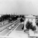 Трамвайная улица - от Селезнёва до Мачуги