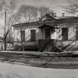 Краснодар. ул. Янковского, 90. 1988 год
