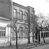 Краснодар. Улица Гоголя № 107. 28 февраля 1982 год.
