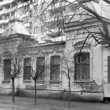 Гоголя улица - от Фрунзе до Кирова