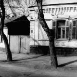 Краснодар. Улица им. С.Г. Шаумяна, 111.