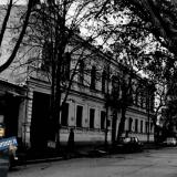 Комсомольская улица - от Октябрьской до Рашпилевской