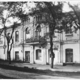Краснодар. Улица Мира, дом 78. 1988 год.