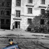 Краснодар. Улица Октябрьская № 12 (вид правой части, фото 3а)