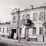 Краснодар. Улица Октябрьская № 163